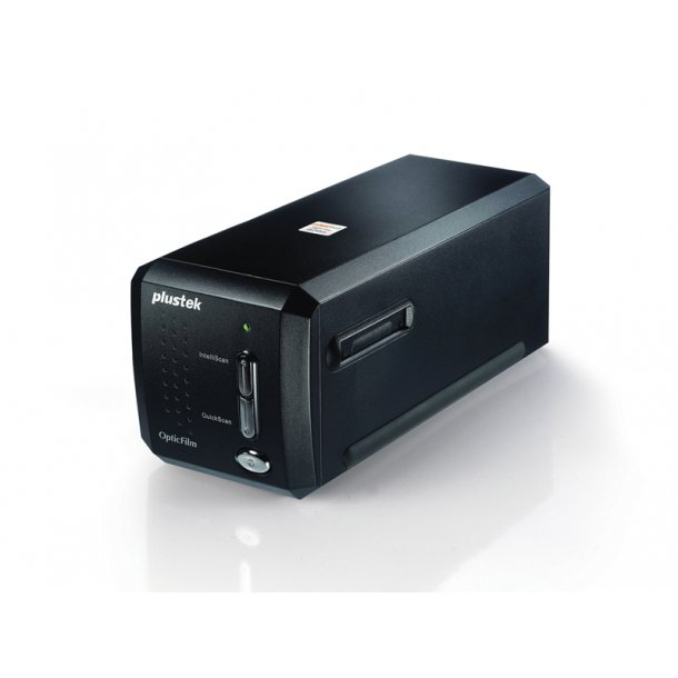 Plustek OpticFilm 8200i SE Diasscanner