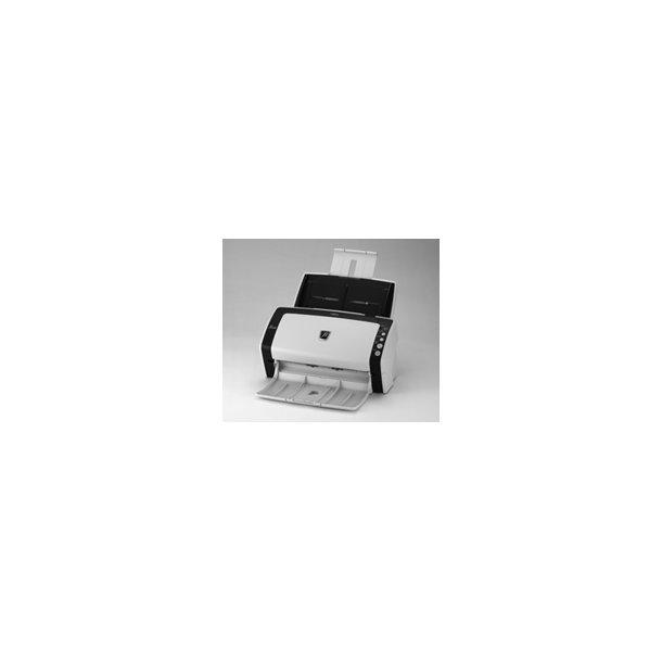 Fujitsu fi-6140, A4, dupleks, farve, ADF 50, USB/SCSI (MD50