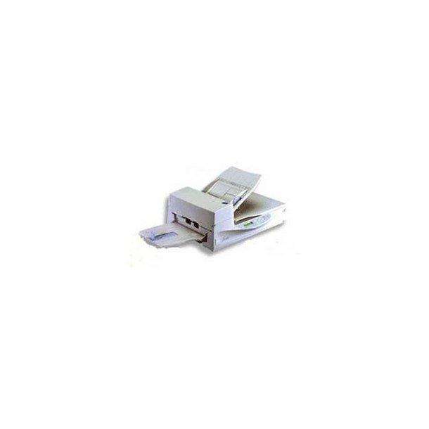 Fujitsu fi-4340C, A4, dupleks, farve, ADF 100 + Flatbed, SC