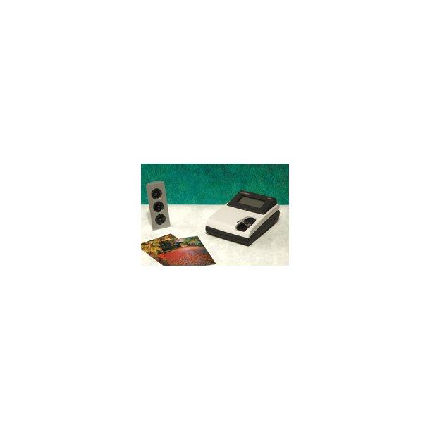 Fujitsu Network Scan Box - fi-5000N