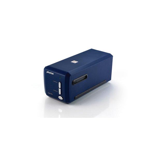 Plustek OpticFilm 8100 Diasscanner